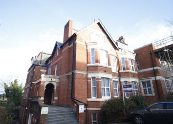 2 bed flat to rent in Norwich Avenue West, Bournemouth BH2