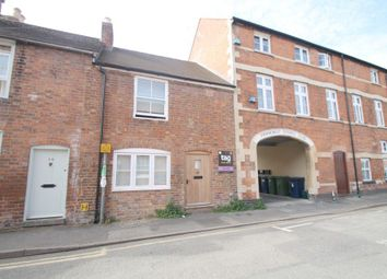 Thumbnail 2 bed terraced house to rent in East Street, Tewkesbury