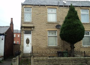 Thumbnail 1 bed end terrace house for sale in Sackville Street, Dewsbury