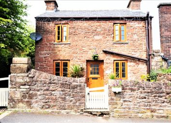 Thumbnail 3 bed cottage for sale in Dalton Lane, Barrow-In-Furness