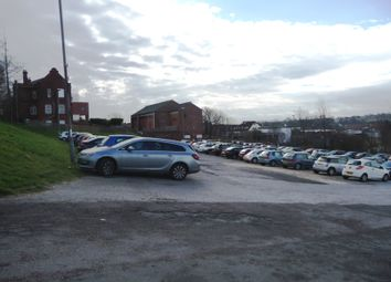Thumbnail Land for sale in Ashgate Road, Chesterfield
