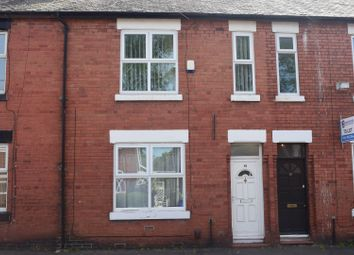 Thumbnail 6 bed property to rent in Kingswood Road, Fallowfield, Manchester