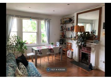 Thumbnail 2 bed flat to rent in Hillmarton Road, London