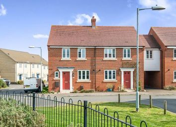 Thumbnail 3 bed semi-detached house for sale in Costessey, Norwich, Norfolk