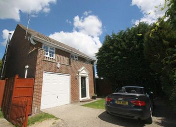 Thumbnail 4 bed detached house to rent in Wentworth Drive, Waterlooville