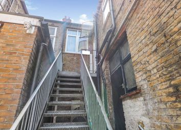 Thumbnail 3 bed flat to rent in Eastern Avenue, Ilford