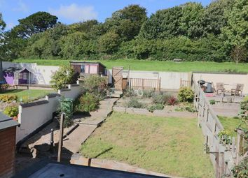 3 bed terraced house for sale in Concorde Drive, Barnstaple EX32