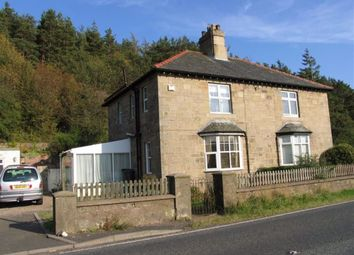 Thumbnail 2 bedroom semi-detached house for sale in Coldmartin Terrace, Wooler, Northumberland