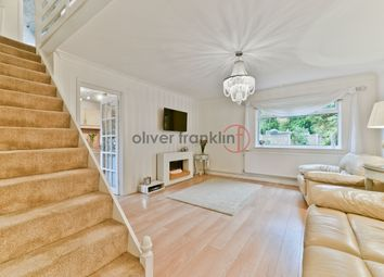 Thumbnail 3 bed semi-detached house for sale in Glencairne Close, Beckton