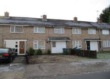 Thumbnail 3 bedroom terraced house to rent in Meadowcroft Way, Aylesbury