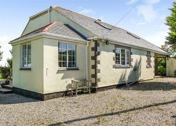 Thumbnail 6 bed detached house for sale in Stithians, Truro, Cornwall