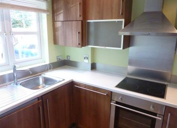 Thumbnail 2 bedroom terraced house for sale in Mandrell Close, Houghton Regis, Dunstable