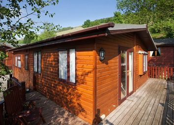 Thumbnail 2 bed mobile/park home for sale in Limefitt Holiday Park, Patterdale Road, Windermere