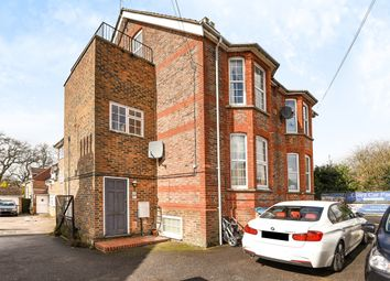 Thumbnail 2 bed flat to rent in Haywards Road, Haywards Heath