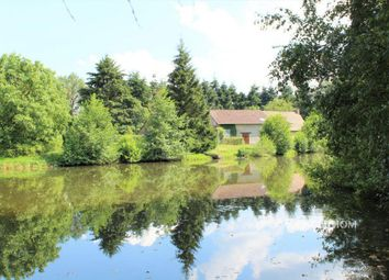 Thumbnail 5 bed property for sale in Courcite, 53700, France
