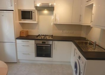 Thumbnail 1 bed flat to rent in Greenwell Street, London, London