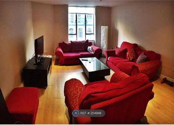 Thumbnail 3 bed flat to rent in Charles Rowan House, London