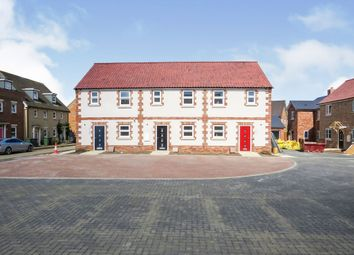 3 bed end terrace house for sale in Leveret Gardens, Downham Market PE38