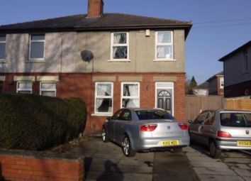 2 bed semi-detached house for sale in Pennington Road, Leigh, Greater Manchester WN7