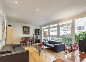 Thumbnail 3 bed property for sale in York Terrace West, Regent's Park, London