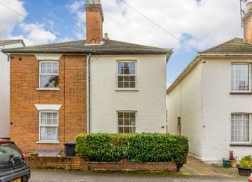 Thumbnail 2 bed semi-detached house for sale in Markenfield Road, Guildford