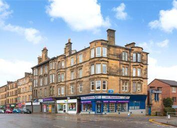 Thumbnail 1 bedroom flat for sale in 3/2, Broomlands Street, Paisley, Renfrewshire