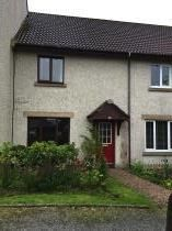 Thumbnail 2 bed terraced house to rent in Wellside End, Kingswells, Aberdeen
