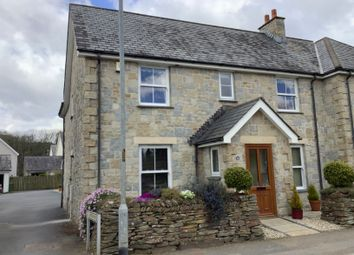 Thumbnail 4 bed semi-detached house for sale in Saltings Reach, Lelant, Hayle