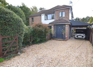 4 bed detached house for sale in Cuthbert Road, Ash Vale, Aldershot GU12