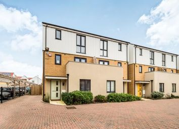 Thumbnail 5 bedroom end terrace house for sale in South Ockendon, Arisdale Avenue, Essex