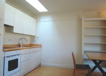Thumbnail 1 bed flat to rent in Penywern Rd, Earls Court