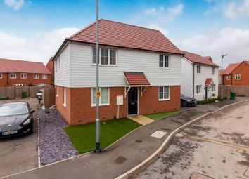 4 bed detached house for sale in Admirals Walk, South Road, Hythe CT21