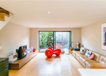 Thumbnail 2 bed flat for sale in Wesley Square, London