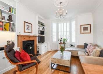 Thumbnail 3 bed semi-detached house for sale in St. Donatts Road, London