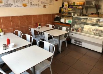Thumbnail Restaurant/cafe for sale in Long Lane, London