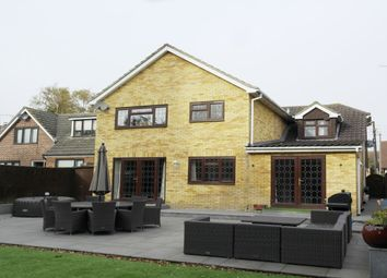 Thumbnail 3 bed detached house for sale in King Edwards Road, South Woodham Ferrers, Chelmsford