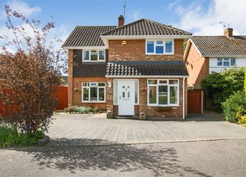 Thumbnail 4 bed detached house for sale in 17 Squires Close, Crawley Down, West Sussex