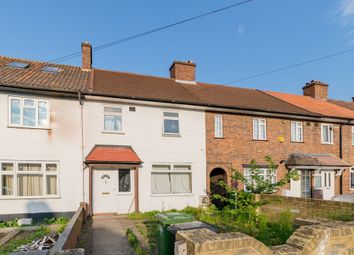 Thumbnail 3 bed terraced house for sale in Knapmill Road, Catford