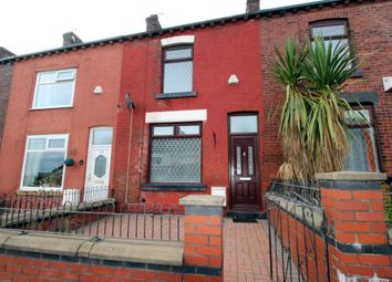 Thumbnail 2 bedroom terraced house for sale in Mornington Road, Bolton
