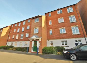 Thumbnail 2 bed flat to rent in Corve Dale Walk, West Bridgford