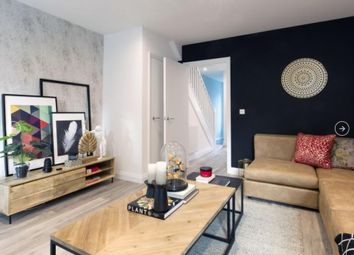 Thumbnail 1 bed flat for sale in Camberwell Road, London