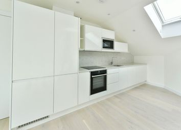 Thumbnail 2 bedroom flat for sale in Coldharbour Lane, London, London