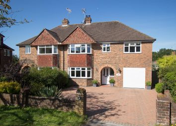Thumbnail 4 bedroom semi-detached house for sale in Ash Grove, Haywards Heath