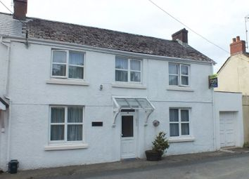Thumbnail 3 bed semi-detached house for sale in London House, Station Road, Kilgetty, Pembrokeshire