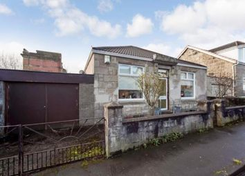 Thumbnail 2 bed bungalow for sale in Ardlui Street, Shettleston, Glasgow