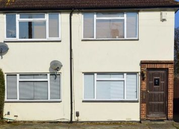 Thumbnail 3 bed maisonette for sale in Wiltshire Avenue, Slough, Berkshire