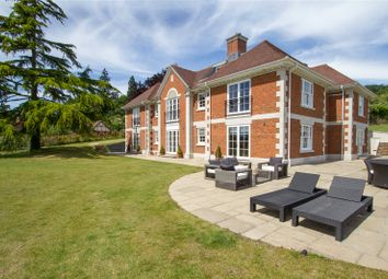 Thumbnail 5 bed detached house for sale in Le Court, Selborne Road, Liss, Hampshire