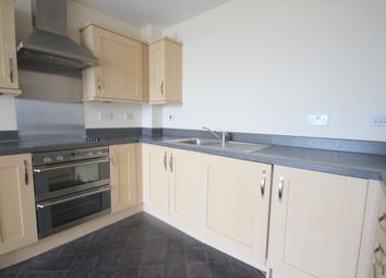 Thumbnail 2 bed flat to rent in Cecil Crescent, Hatfield