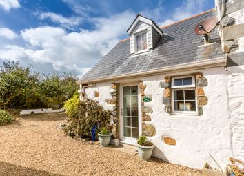 Thumbnail 1 bed cottage to rent in Route De Pleinmont, Torteval, Guernsey