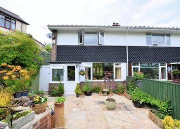 Thumbnail 2 bed terraced house for sale in Crease Lane, Tavistock